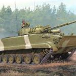 russische tank