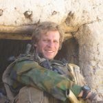Gijs Tuinman (bron: ministerie van Defensie)