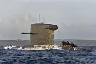 PvdA toch voor vervanging onderzeeboten
