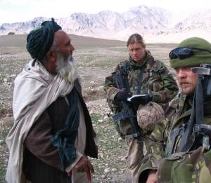 Richard Betten: militair is geen baan, het is een roeping