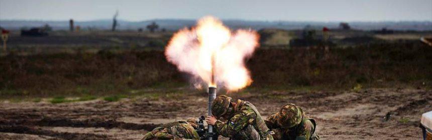 bron: ministerie van Defensie