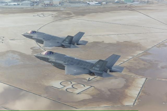 Software JSF uitgesteld, F16-vliegers met trainingsachterstand