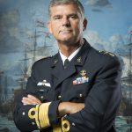 Luitenant-generaal Verkerk (foto: ministerie van Defensie)
