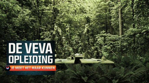 Van diploma tot Defensie: de VeVa