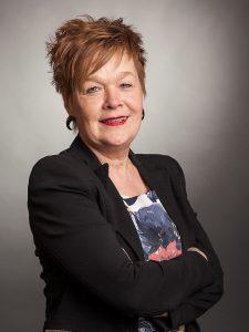 Anne-Marie Snels Voorzitter AFMP voor Ans