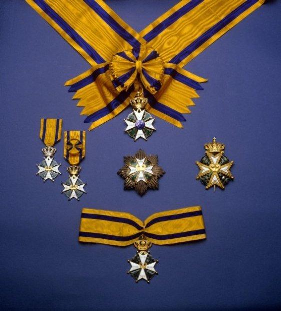 Willemsorde voor Korps Commando Troepen