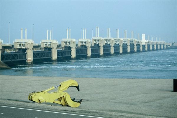 Deltaplan Defensie nodig voor droge en veilige voeten