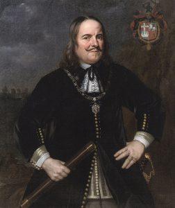 Michiel de Ruyter (Hendrick Berckman - Christie's/Wikipedia)