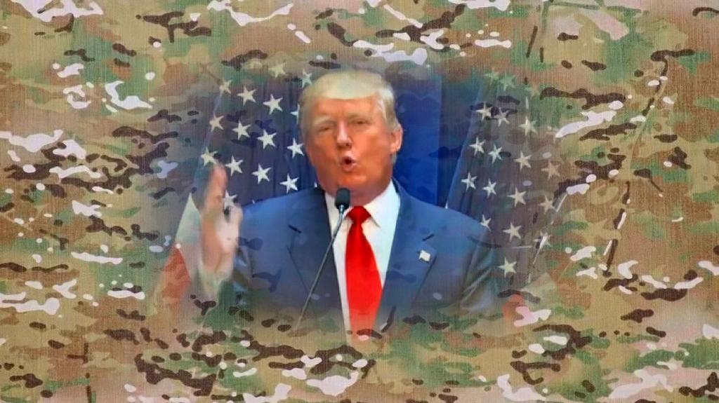 Trump en de NAVO