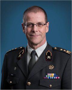 C-LAS Beulen (foto Defensie)