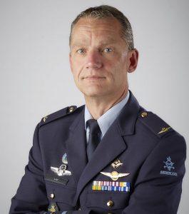 Luitenant-generaal Luyt