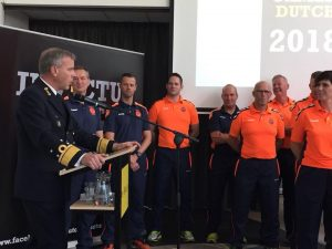 Het Nederlandse Invictus Team