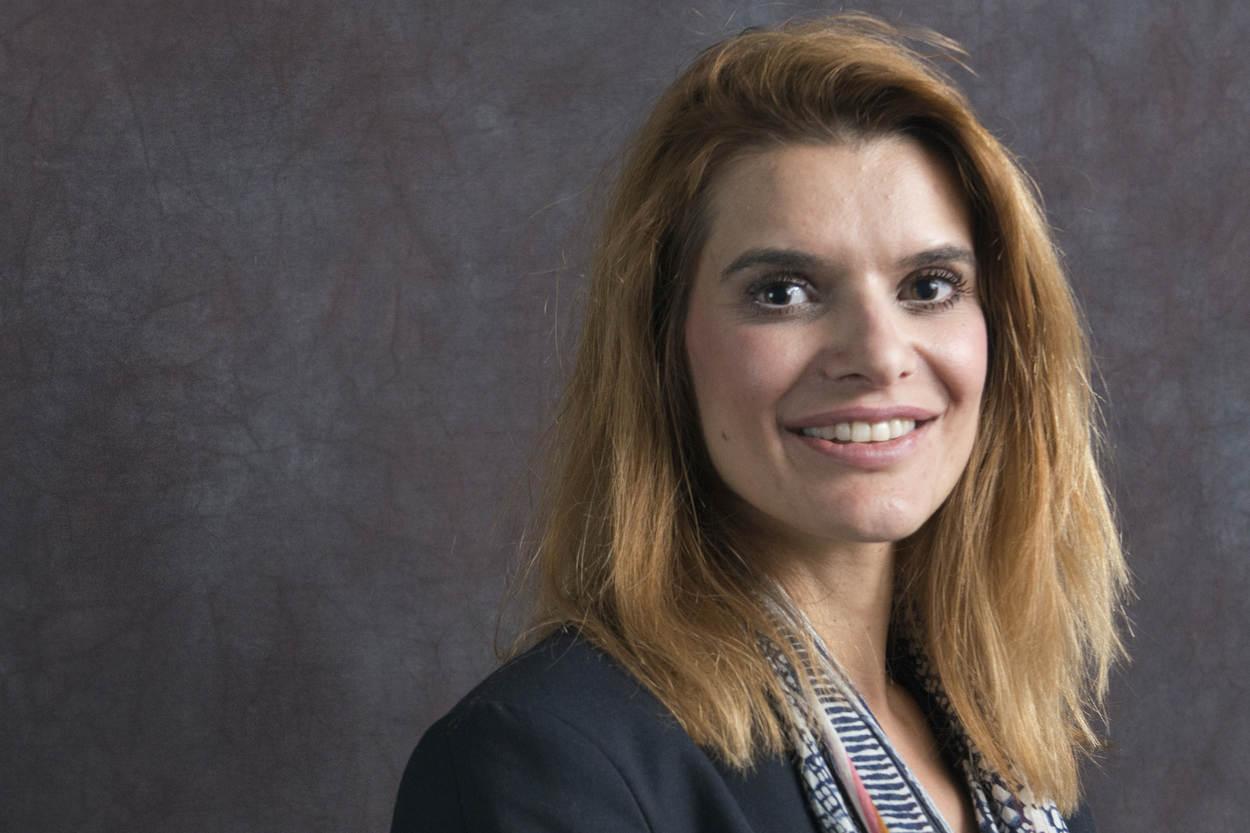 Barbara Visser (foto: Defensie)