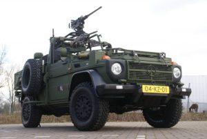 MB (Foto: Defensie)