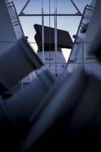 Smart-L-radar van de Marine hoort bij dezelfde radarfamilie