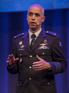 Kolonel Johan van Deventer