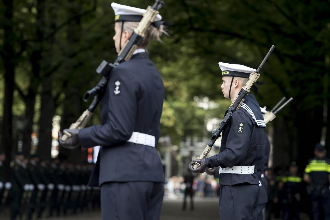 Hoe serieus neemt Defensie het personeelstekort?
