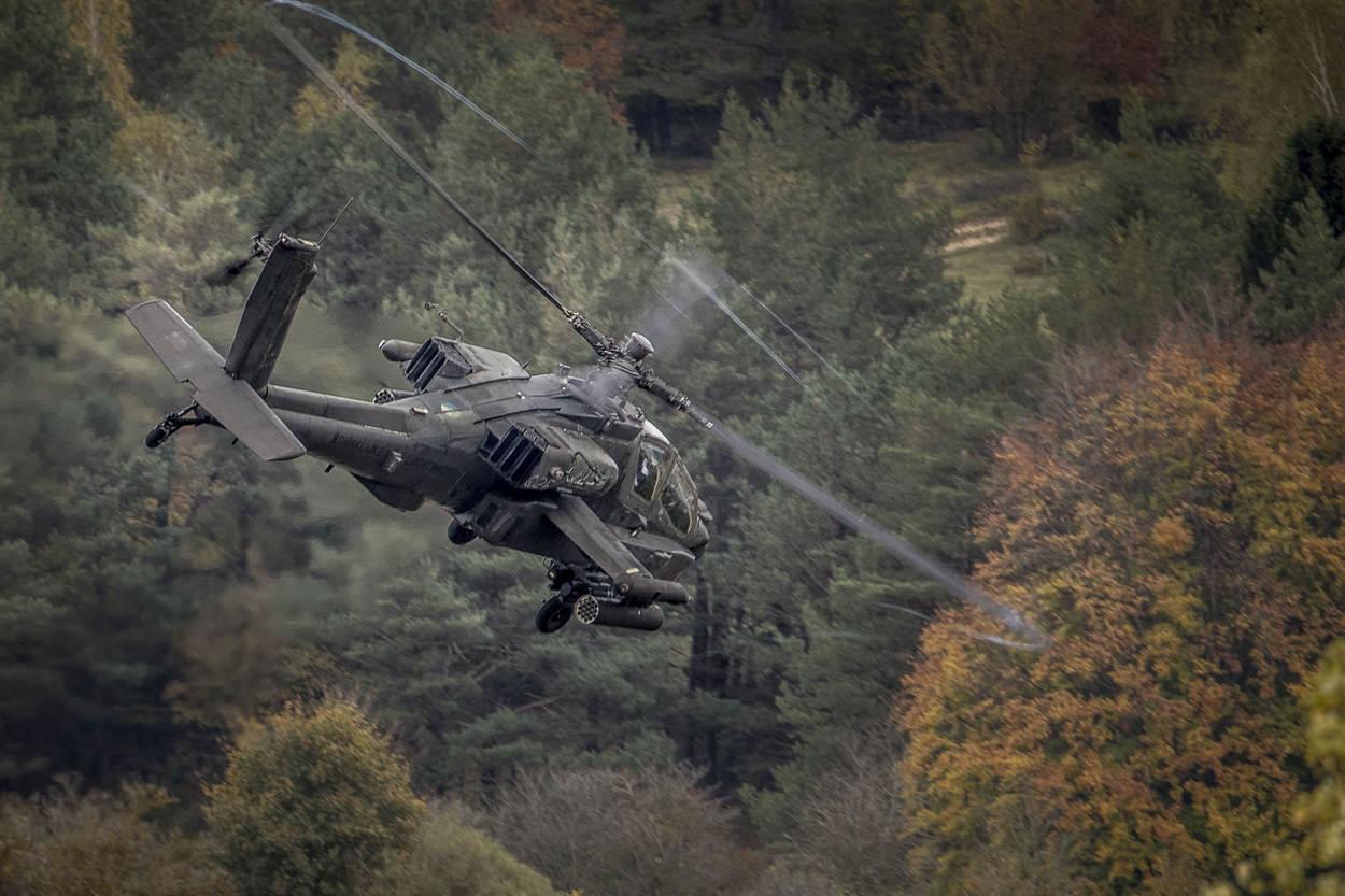 Meer geld voor Defensie, maar gaat de Krijgsmacht er op vooruit?