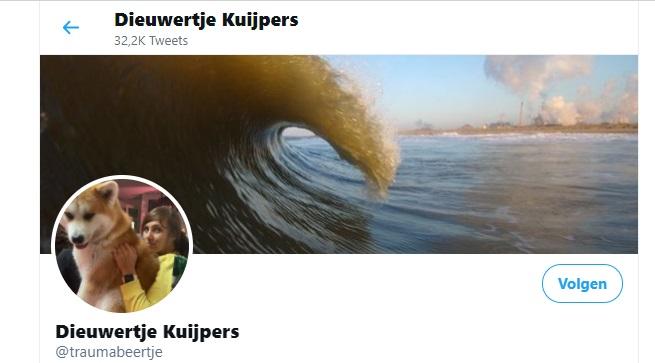 Miss Kuijpers