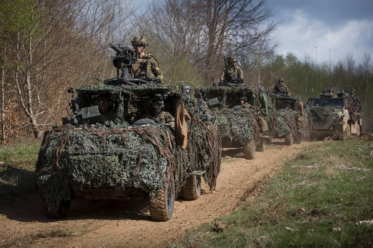 'Defensie heeft militair geruisloos monddood gemaakt'