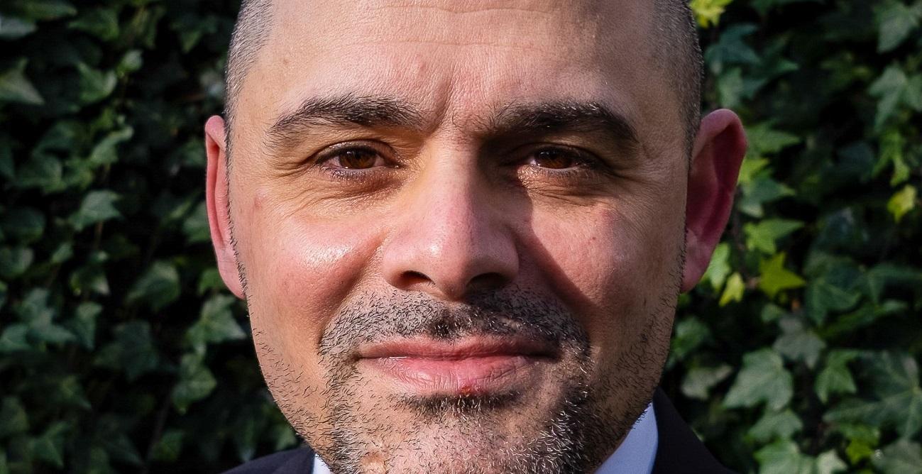 Öner Çatalpinar (Code Oranje): Alles begint met veiligheid