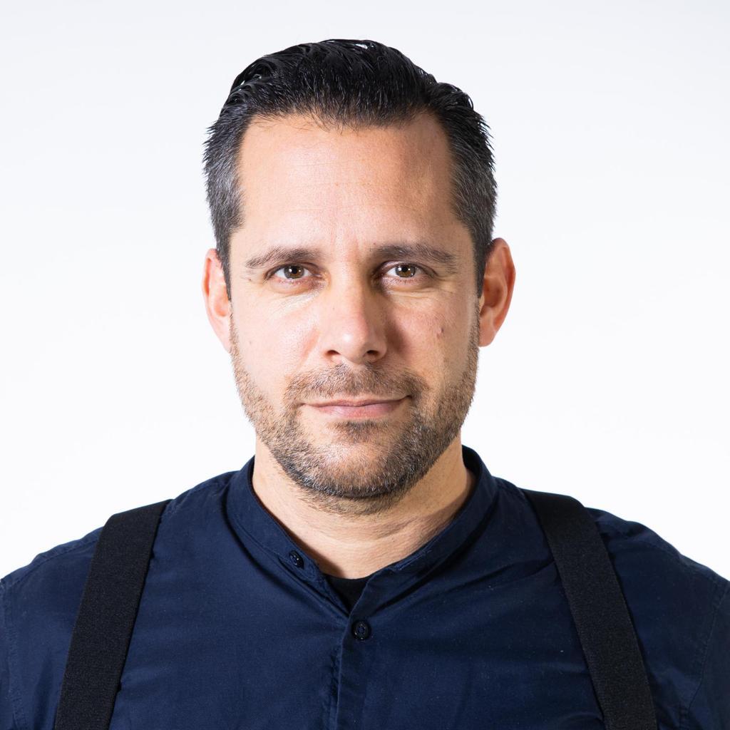 Barry Jacobs (VVD): Als professional wil je de vijand serieus pijn kunnen doen