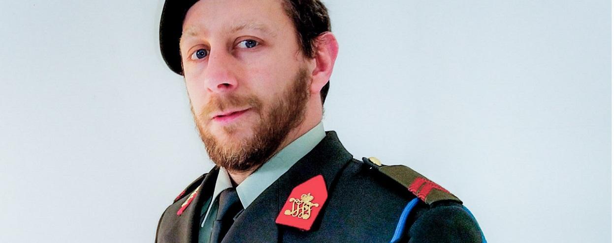 Maikel Boon (PVV): te weinig aandacht voor goed gewaardeerd personeel bij Defensie