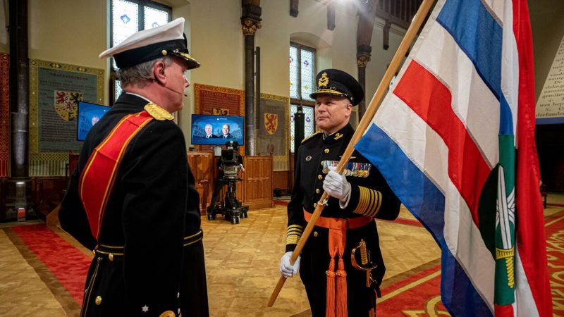 CDS Eichelsheim: Continuïteit Krijgsmacht is in gevaar