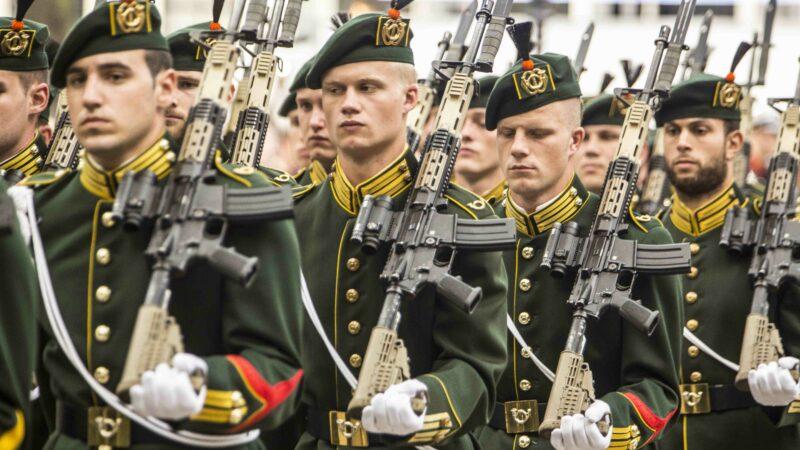 De kracht van het regiment: zonder onderling vertrouwen stort het systeem in